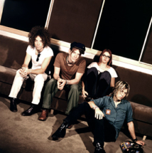 dandy warhols photograph