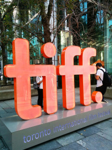Being a photographer for tiff 2015 was a pleasure.
