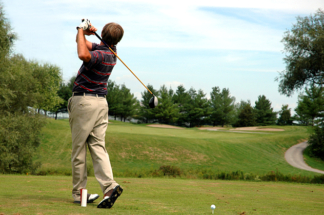 toronto event photographer for golf tournaments and conferences