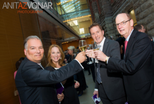 Royal Conservatory Gala Event- Board of Directors Gala