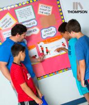 thompson educational publishing