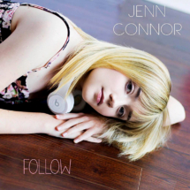 jenn connor singer - toronto portrait photography
