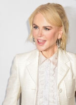 Nicole Kidman portrait - celebrity event photography toronto