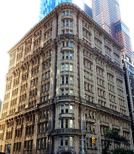 new york city architcture