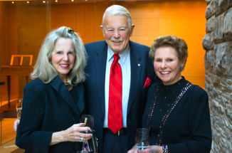 Royal Conservatory of Music Supporters, Gala 2015