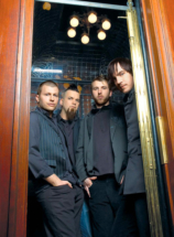 The Drake hotel photo of Three Days Grace